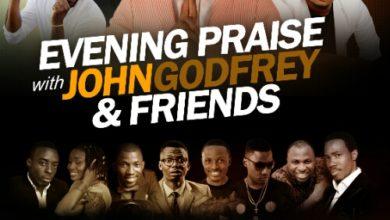 Photo of EVENT :: Evening Praise With John Godfrey & Friends   22nd Feb. 2015