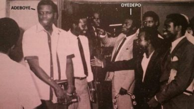 Photo of Check out this major throwback pic of Pst Adeboye & Bishop Oyedepo in the 80's