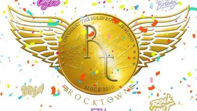 Photo of HapPy 5th Anniversary to RockTown!! + Get Ready!! 'Overtake' ft. Joe Praize drops soon…