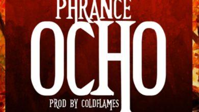 Photo of #GMPSundayChoice :: PHRANCE – 'OCHO' | @PhranceRocks