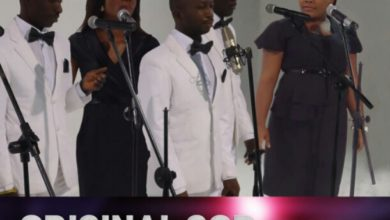 """Photo of MusiC :: The Revivals – """"Original God"""" feat. Mike Abdul 