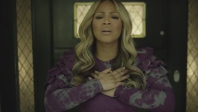Photo of VideO :: Erica Campbell – 'More Love'