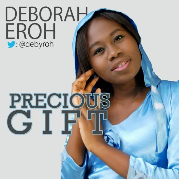 precious gift-