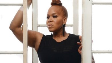 "Photo of Tina Campbell set to drop debut solo album ""Its Personal"" (unveils cover) + New Book ; May 7th, 2015"