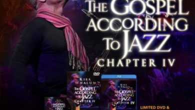 "Photo of Kirk Whalum Releases ""The Gospel According To Jazz Chapter IV"""