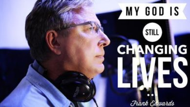 "Photo of Frank Edwards Set To Drop ""Changing Lives"" feat. Don Moen + Watch them talk about the 5-Track EP"