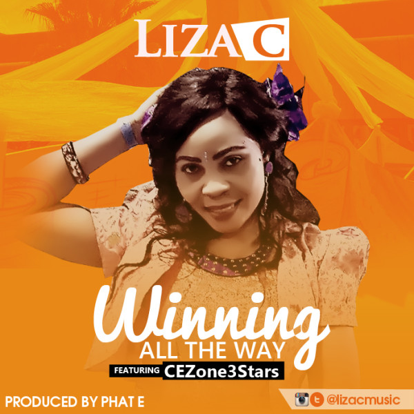 Liza C Winning All the Way