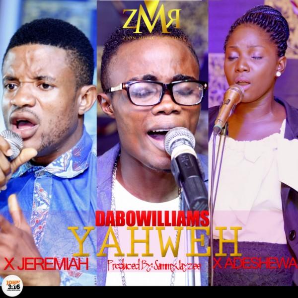 YAHWH REMIX-1