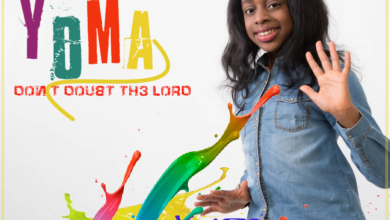 """Photo of {MusiC} 11 Year-Old Dublin Based Singer Yoma Debuts With """"Don't Doubt The Lord"""""""