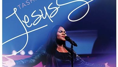 Photo of LyricS :: Tasha Cobbs – Jesus Saves [Listen + Get On iTunes]
