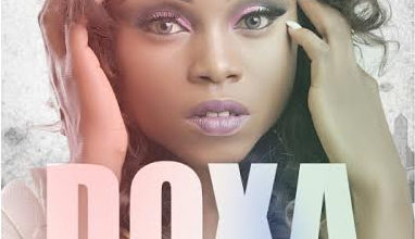 """Photo of Joi Mor preps for  her Debut Concert """"DOXA"""" + Set to Drop New Single May 21st   @joimor  """