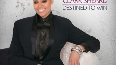 Photo of Karen Clark Sheard Unwraps 'Destined To Win' Album Cover