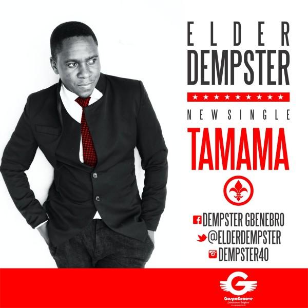 ELDER DEMPSTER
