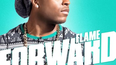 Photo of Flame Reveals 'Forward' Album Cover & Release Date