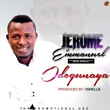 Jerome Odogwunaya