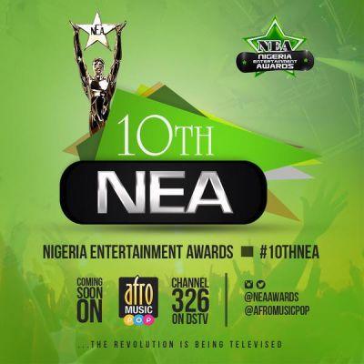 Nominees List For Best Gospel Artists NEA 2015 (Nigerian