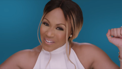 Photo of MusiC VideO :: Erica Campbell – 'I Luh God'
