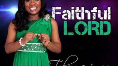 "Photo of Gospel Music Minstrel, Toluwanimee To Premiere New Praise Single ""Faithful Lord"" on 24th June  | @toluwanimee"