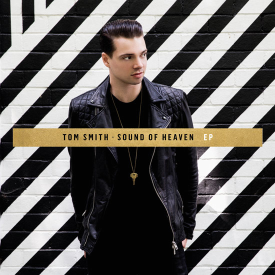 Tom-Smith-Sound-Of-Heaven-EP-Cover-Art