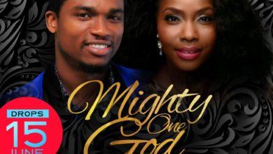 Photo of MusiC :: Gbenga Oke – ;Mighty One God' Ft. Onos| @gbengaoke_1 | @onosbak