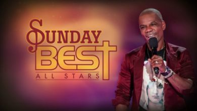Photo of Enter Now For Your Chance to Perform Live on Season Finale of BET's Sunday Best