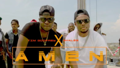 "Photo of MusiC VideO :: Tim Godfrey – ""Amen"" ft. Skales 