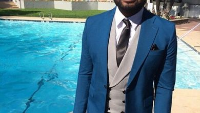 Photo of Cobhams Asuquo : Award winning producer now MTN ambassador