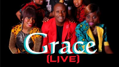 Photo of Decovenant releases Grace (Live) album and Full DVD. Now available on iTunes and Amazon