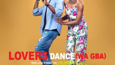Photo of MusiC :: IBK Spaceshipboi – Lovers Dance (Wa Gba) + Lyric Video | @spaceshipboi