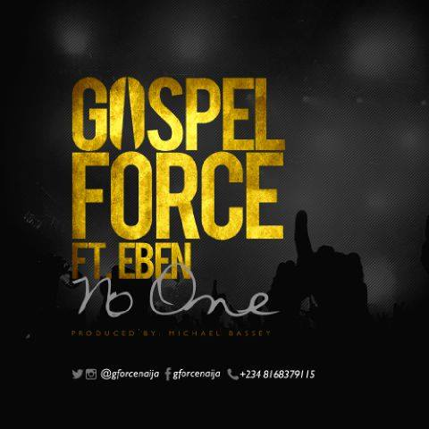 GOSPEL FORCE