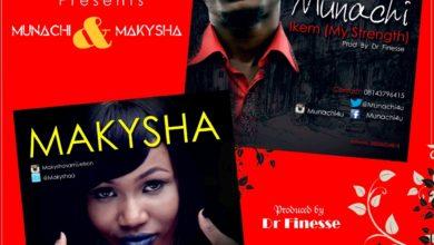 Photo of MusiC :: Soulwinners – Ikem + More Than A Champion | Feat. MUNACHi & Makysha | @MUNACHi4u @Makyshaa