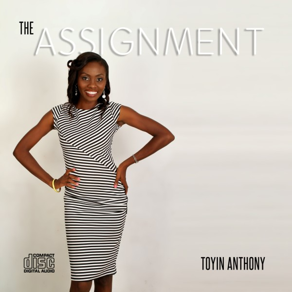 TOYIN ANTHONY