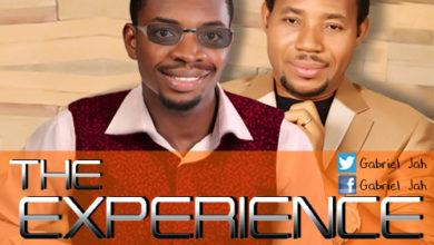 "Photo of MusiC :: Gabriel Jah – ""The Experience"" Feat. Chris Morgan   @gabrieljah777, @chrismorganng  "