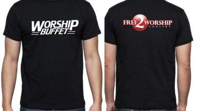 Photo of FREE 2 WORSHIP CONCERT_ Worship Buffet