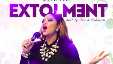 Photo of MusiC :: Divine – Extolment (prod by Frank Edwards) | @DivineUkaogo @Frankrichboy