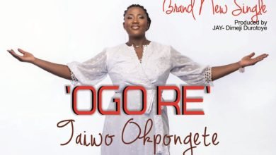 Photo of MusiC :: Taiwo Okpongete – Ogo Re