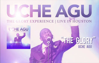 "Photo of Uche Agu's ""The Glory Experience"" Debuts at #13 on Billboard's Top Gospel Albums Chart"