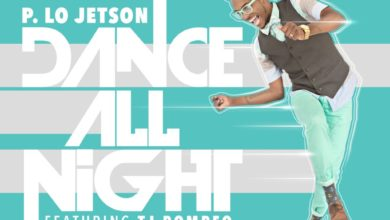 """Photo of MusiC :: P. Lo Jetson – """"Dance All Night"""" 