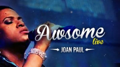 Photo of #GMPSundayChoice :: Joan Paul – AWESOME | @joanpaul25