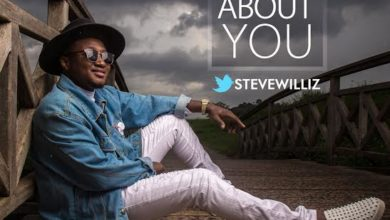 Photo of MusiC :: :  Steve Williz – About You | @stevewilliz