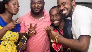 Photo of Wilson Joel Marks Birthday With Star-Studded House Party – Timi Dakolo, Chigurl, Glowreeyah, Sammie Okposo, Tim Godfrey & More
