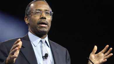 Photo of Ben Carson Clarifies His Anti-Muslim Comments