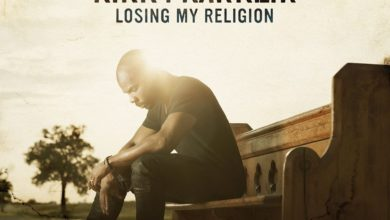 Photo of Kirk Franklin Unwraps 'Losing My Religion' Album Cover + Release Date
