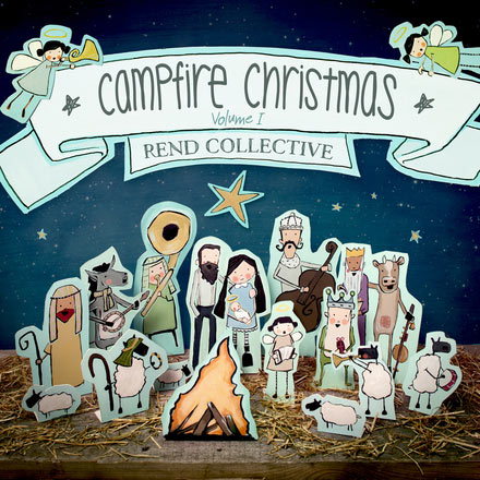 rend-collective-campfire-christmas-vol-1