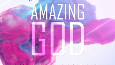 Photo of Sonnie Badu Announces New Single 'Amazing God' | @SonnieBaduUK