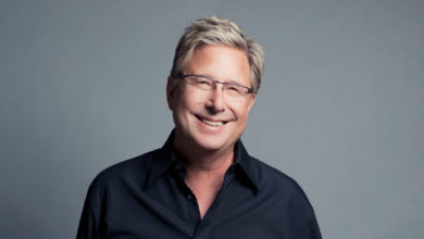 Photo of Don Moen reacts to GMA Gospel Music Hall of Fame Induction