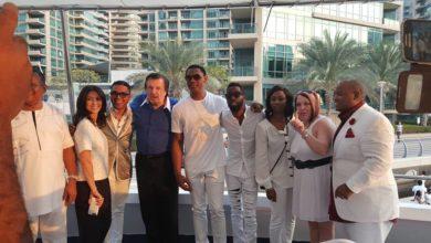 Photo of COZA's Pastor Biodun Fatoyinbo Celebrates Birthday In Dubai – See PHOTOs!