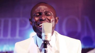 Photo of #GMPSundayChoice :: Elijah Oyelade – Glorious God + Lyrics