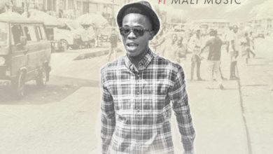 Photo of MusiC :: Ebi Joseph – Tell The World (Lecrae's Cover) | FREE Download