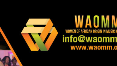 Photo of Step Up & Stand Out! Seminar presented by WAOMM Nigeria | @WAOMMTV